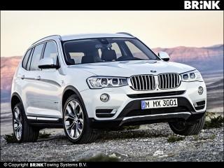 BMW X3 (F25) 10년~