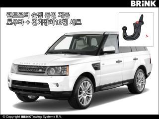 LANDROVER Range Rover Sport 12-