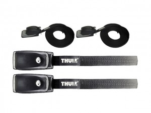 THULE Lockable strap 841