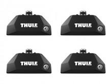 툴레 7106 에보 플러쉬 레일