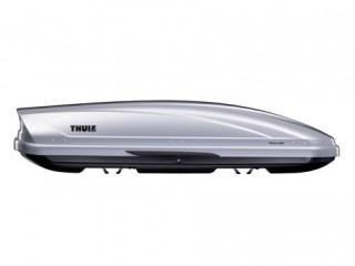 THULE 모션 600 실버