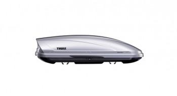 THULE 모션 200 실버