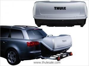 THULE 백업박스 900